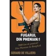 Fugarul din Phenian 1 - Gerard De Villiers
