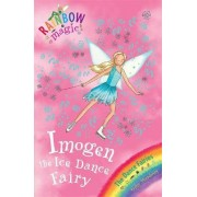 Imogen the Ice Dance Fairy: Book 7 by Daisy Meadows