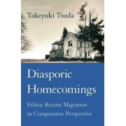 Diasporic Homecomings by Takeyuki Tsuda