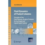 Fluid Dynamics of Packed Columns by Jerzy Mackowiak