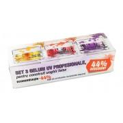 -44% Set 3 geluri UV, 28 ml, art. nr.: 20103