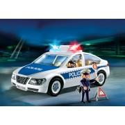 Policijski set PM-5184 PLAYMOBIL