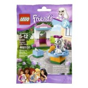 Lego Friends 41021 Poodle's Little Palace, Age 5-12 by Lego
