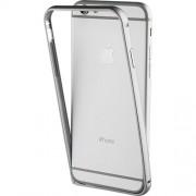 Husa Bumper Argintiu Apple iPhone 7 Muvit