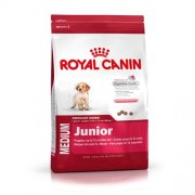 ROYAL CANIN SHN MEDIUM JUNIOR 4kg