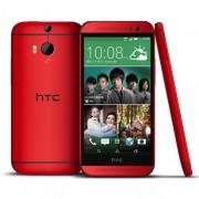 HTC One M8 LTE 16 Go Désimlocké - Rouge