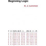 Beginning Logic by Edward John Lemmon