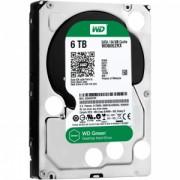 HDD Western Digital WD60EZRX SATA3 6TB 5400 Rpm