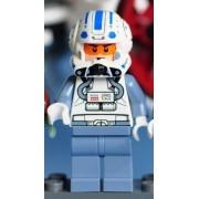 Figurine Légo Star Wars : Captain Jag