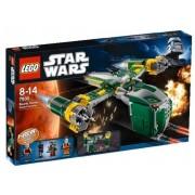 LEGO STAR WARS 7930 Bounty Hunter(TM) Assault Gunship