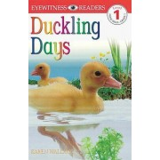 DK Readers L1: Duckling Days by Karen Wallace
