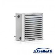 Aeroterma pe apa Galletti AREO P 64 - 6 poli - 85.8 kW