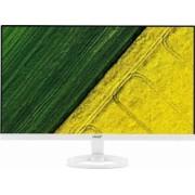 Monitor LED 27 Acer R271 Full HD IPS 4ms Alb