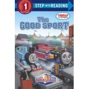 Thomas & Friends Summer Movie Step Into Reading (Thomas & Friends)