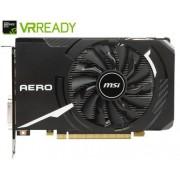 Placa Video MSI GeForce GTX 1060 Aero ITX OC, 3GB, GDDR5, 192 bit
