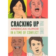 Cracking Up by Paul Lewis