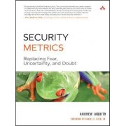 Security Metrics by Andrew Jaquith