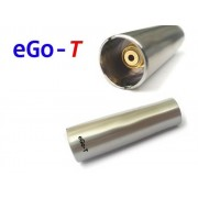 Atomizor conic eGo-T Negru si Argintiu