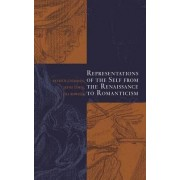 Representations of the Self from the Renaissance to Romanticism by Patrick Coleman