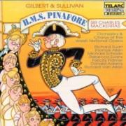 Gilbert & Sullivan - H. M. S. Pinafore (0089408037429) (1 CD)