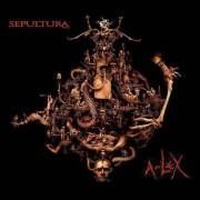 Sepultura - A-Lex (0693723063508) (1 CD)