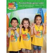 Surf Shack Preschool/Kindergarten Leader: Catch the Wave of God's Amazing Love