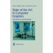 State of the Art in Computer Graphics by David F. Rogers