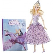 Barbie and The Magic of Pegasus Book and Doll Gift Set