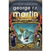 Inclestarea Regilor cartonat - George R.R.Martin