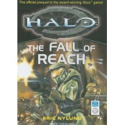 The Fall of Reach by Eric S. Nylund