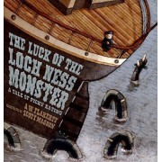 Luck of the Loch Ness Monster by Weaver Alice Flaherty