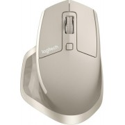Mouse Logitech MX Master Stone, Wireless (Gri/Argintiu)