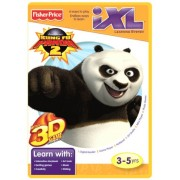 Fisher-Price iXL Learning System Software Kung Fu Panda 3D by Fisher-Price