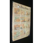 Les Belles Images N°1275 (21 Février 1929)