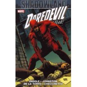 Shadowland: Daredevil by Andy Diggle