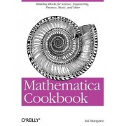 Mathematica Cookbook by Salvatore Mangano