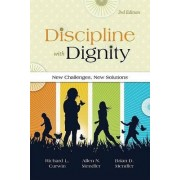 Discipline with Dignity by Richard L Curwin