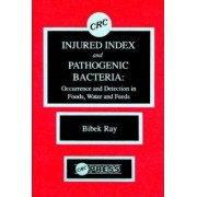 Injured Index and Pathogenic Bacteria by Bibek Ray