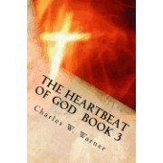 The Heartbeat of God Book 3: The Fiery Flame of Love