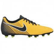 Nike Men'S Magista Ola II FG Yellow Football Shoes