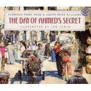 The Day of Ahmed's Secret by Florence Parry Gilliland Heide