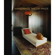 Handmade Tailor-Made by Mark Kingsford