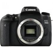 Canon Lustrzanka cyfrowa CANON EOS 760D Body