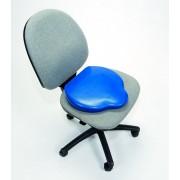 Ülőpárna Sit On Air - szoft rugalmas anyagú döntöttszögű ergonomikus tartásjavító ékpárna