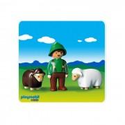 Playmobil 6731 - Pásztor báránnyal