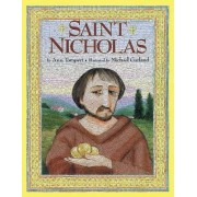 Saint Nicholas by Ann Tompert