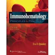 Immunohematology by Eva D. Quinley
