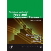 Statistical Methods in Food and Consumer Research by Maximo C. Gacula