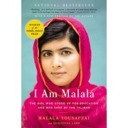 I Am Malala: The Girl Who Stood Up for Education and Was Shot by the Taliban, Paperback