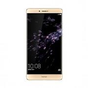 "HUAWEI NOTE8 6.6 "" Android 6.0 Celular 4G (Chip Duplo oito-núcleo 13 MP 4GB 64 GB Dourado Prateado)"